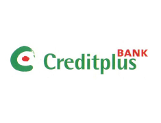 CreditPlus Bank SofortKredit