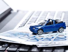 Autokredit mit Sofortzusage